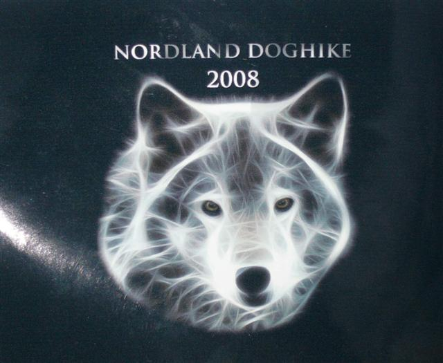 Nordland Doghike AT 2008–17.5.2008